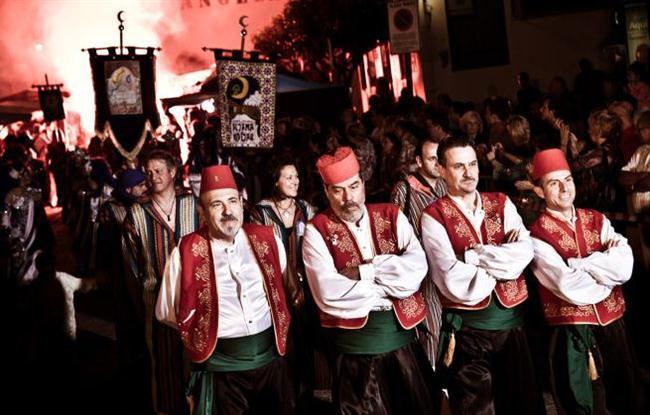 Fiestas-moros-y-cristianos-Mojácar