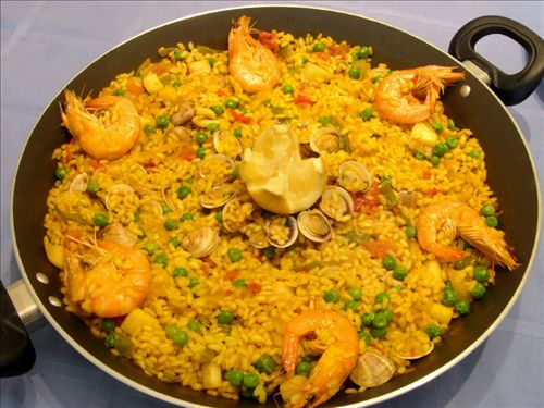 How_to_eat_paella_-spanish